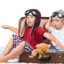 6 Things You Need to Know Before Flying With Your Kids